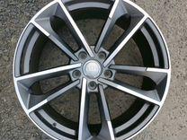 Диски R21 Audi Q7, RS7 дизайн