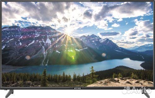Телевизор 55 Smart tv  89237812702 купить 1