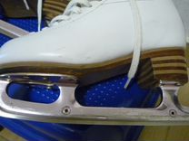 Коньки Jackson Premier 2501 размер 3 1/2 С