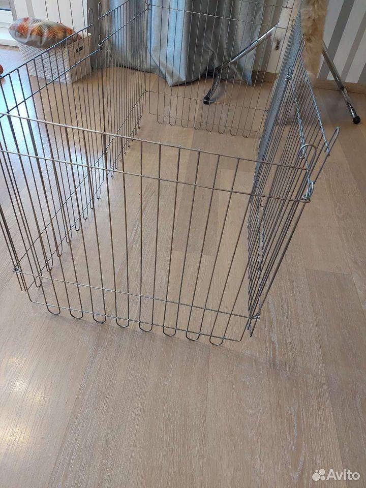 Вольер для собаки металл  89142081065 купить 3