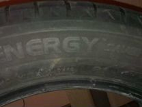 Летние шины R16 205/55 Michelin Energy Saver