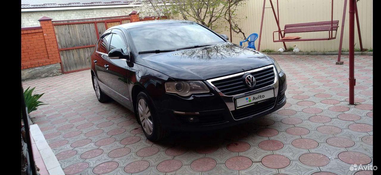 Volkswagen Passat, 2005  89188207881 купить 3