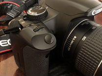 Зеркальный фотоаппарат — Фототехника в Москве