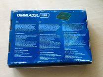 Zyxel Omni adsl USB