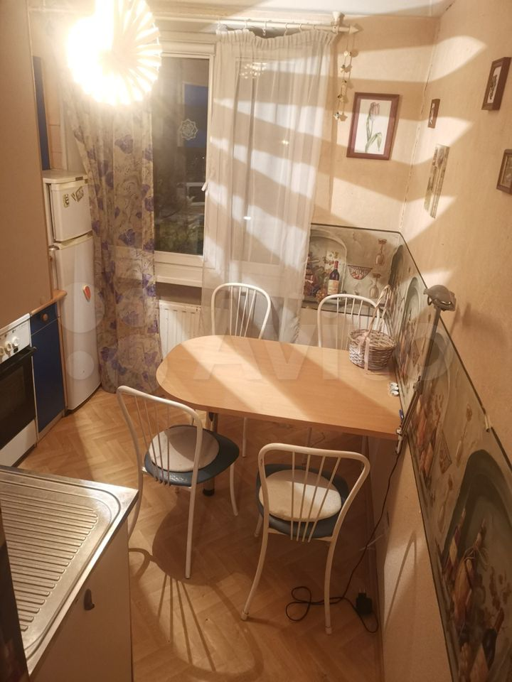 2-к квартира, 57 м², 4/9 эт.  89643244544 купить 3