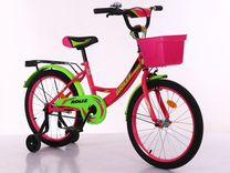 Детские велосипеды. От 1 года до 10 лет. Магазин