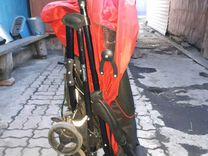 Детская коляска-трость FD Design Primo
