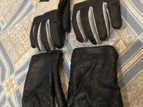 Перчатки кожа болонь — Охота и рыбалка в Томске