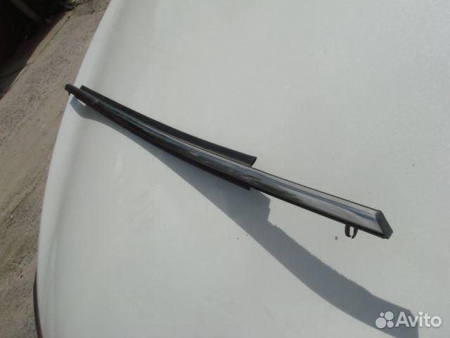 Мазда 6 молдинг двери передней правой GJ 13-нв  89205500007 купить 4