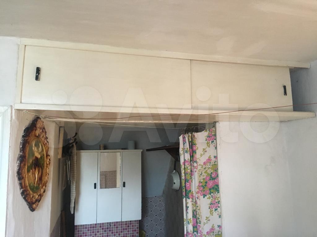 1-к квартира, 30 м², 2/2 эт.  89114512264 купить 4