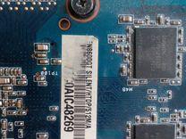 Видеокарта asus EN8600GT 512Mb DDR3 PCI Express