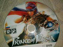 Prince of pesia игра на пк