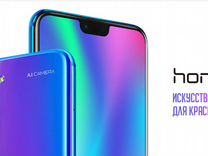 Huawei Honor 10 Blue 6/64GB