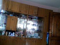 Мебельный гарнитур для гостинной из зх шкафов с ан
