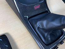Комплект пластика салона Subaru Impreza GRB,GH,GVF