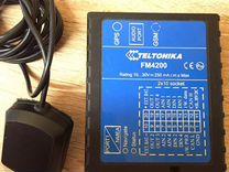 Gps трекер Teltonika FM4200