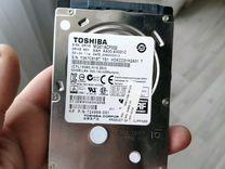Toshiba 320gb 2.5 для ноутбука