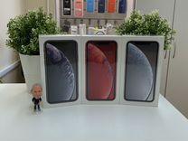 iPhone XR Айфон XR Оригинал Гарантия 1 год