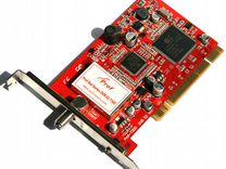 Prof Red Series 7300 (DVB-S2)