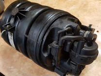 Коллектор впускной Опель Астра Н Z18XER 55563685