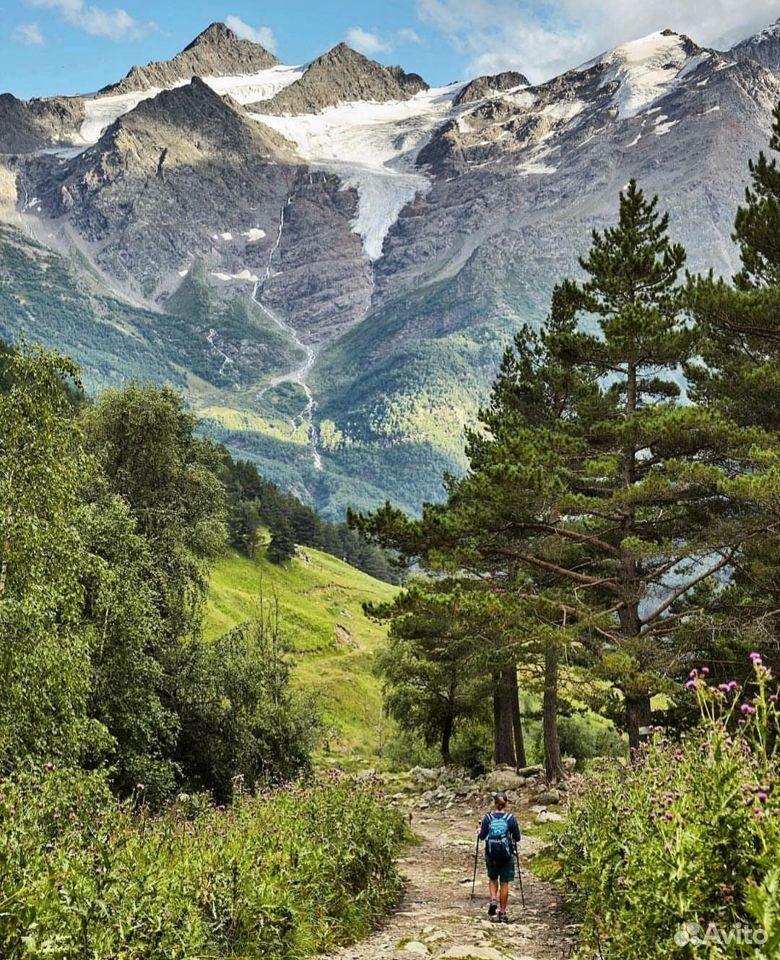Отдых в горах экскурсии  89673173874 купить 6