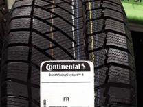 Continental ContiVikingContact-6 225 75 R16 T
