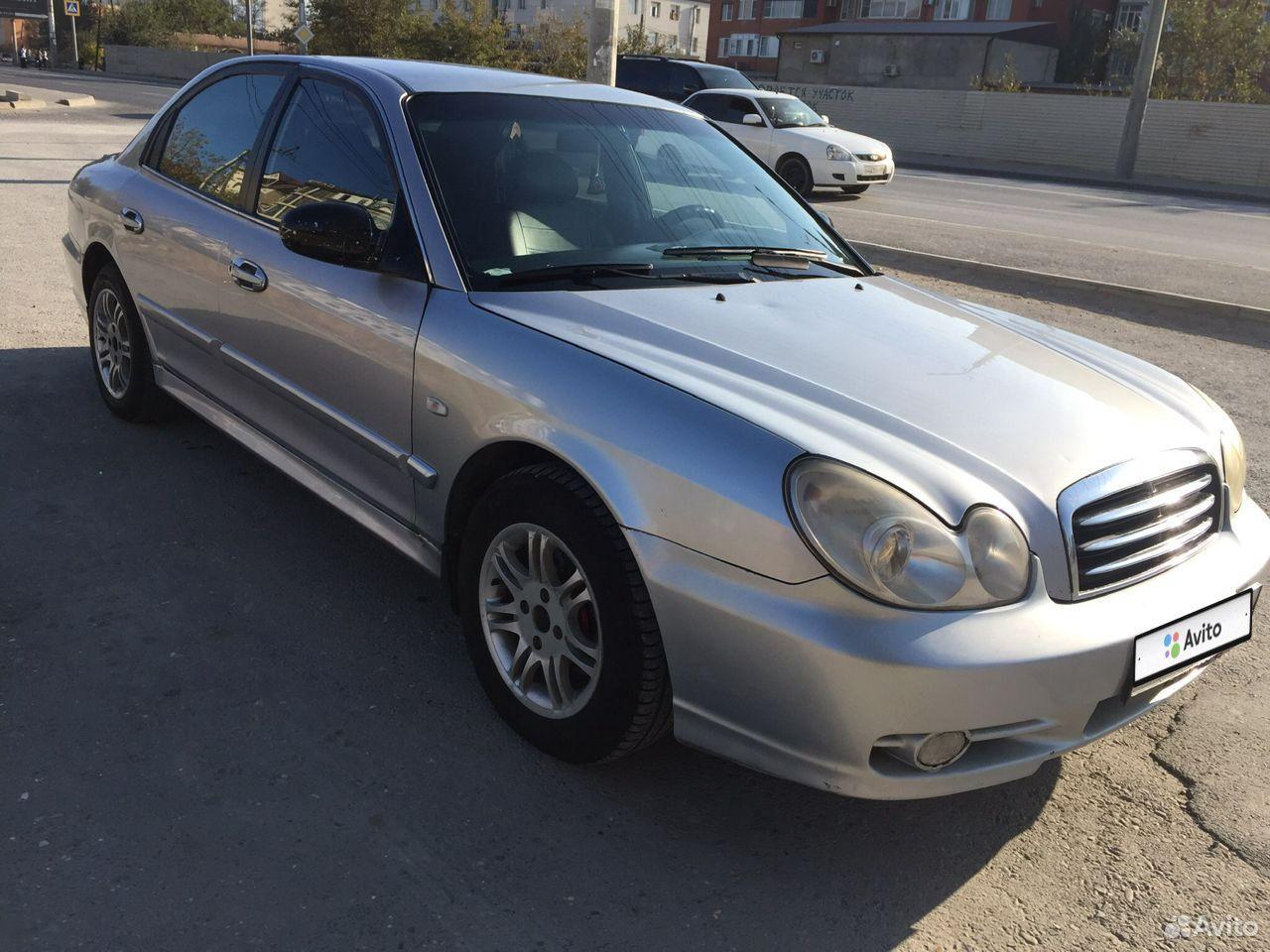 Hyundai Sonata, 2005  89604189332 купить 2