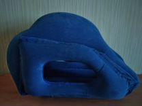 Надувная подушка для сна Airpillow