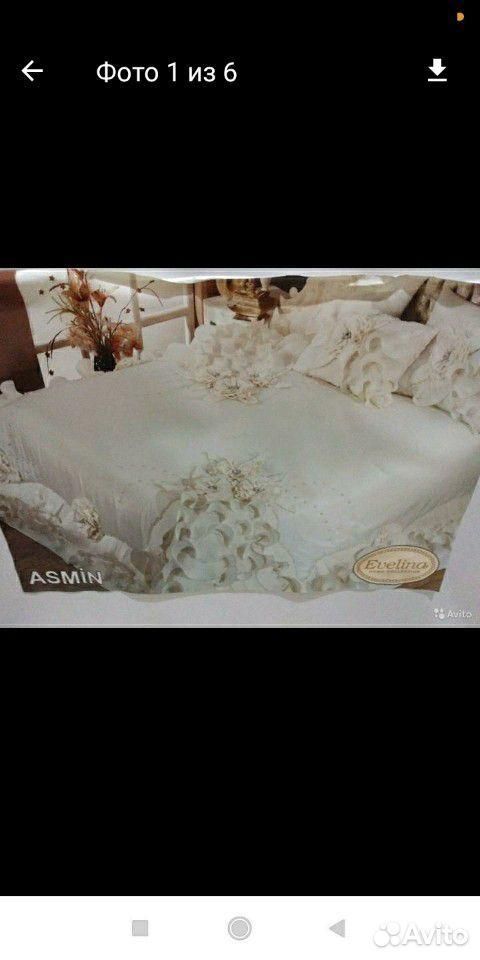 Комплект для кровати  89188231464 купить 1