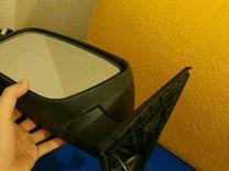 Зеркало левок Приора