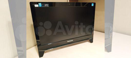 Моноблок игровой Lenovo B350 i7/ 4 ядра/ 8Gb/ 2TB купить в Москве с доставкой   Бытовая электроника   Авито