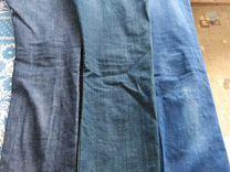 Продам 3 пары джинс