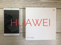 Huawei MediaPad M3 4/32 GB Версия wi-fi. Магазин