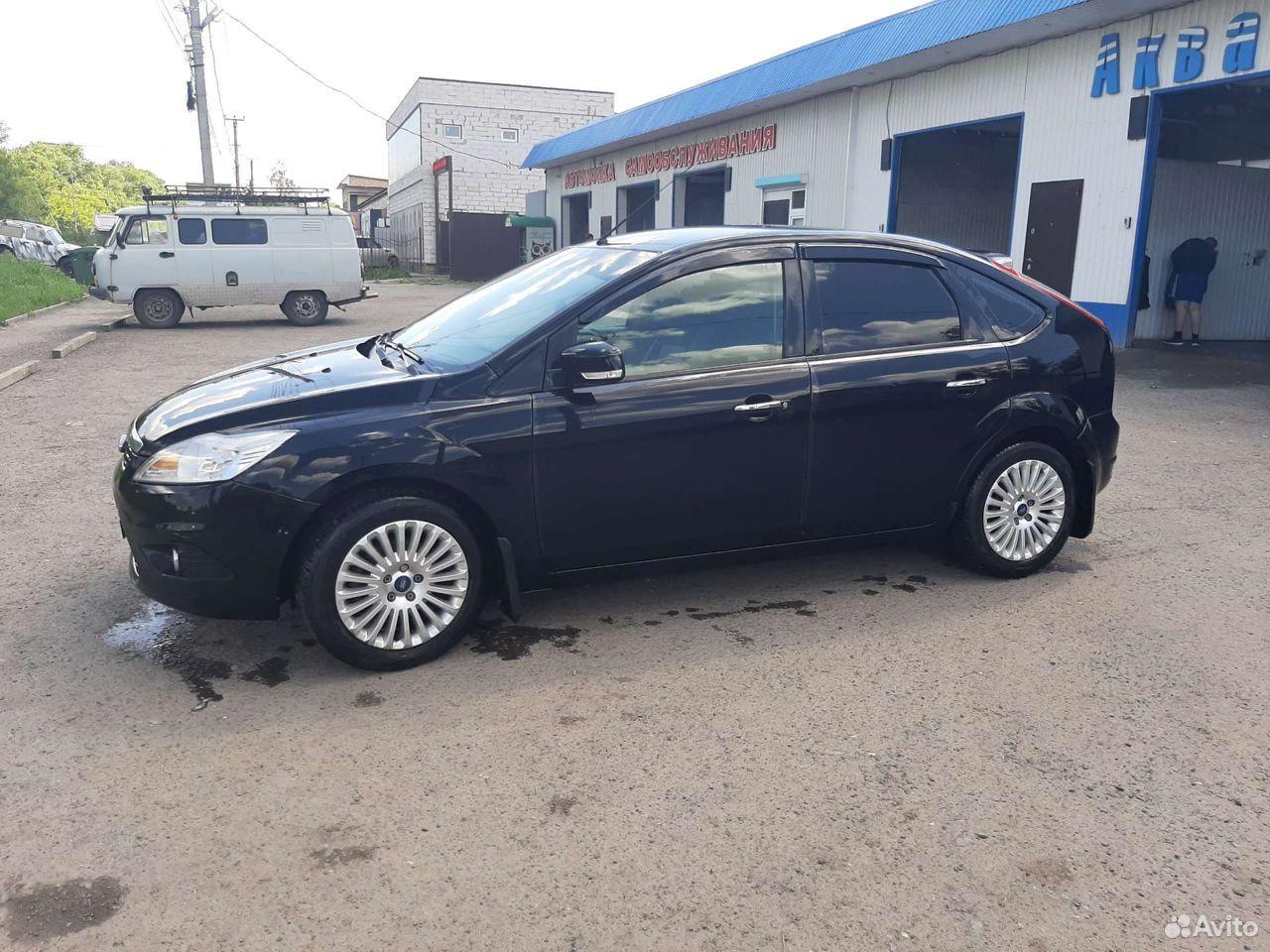 Ford Focus, 2009  89524924600 купить 1