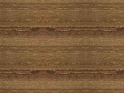 Травертин (Travertine) коричневы Турецкий (V.)