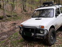 Колёса на Ниву, УАЗ 265х75х16,Pirelli scorpion