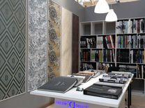 Готовый бизнес - салон обоев+интернет магазин