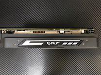 Palit GeForce GTX 1060 jetstream