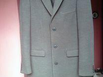 Драповое пальто OOdji, Франция