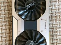 Видеокарта Geforce gtx 1070