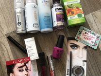 Косметика 11 предметов beauty box