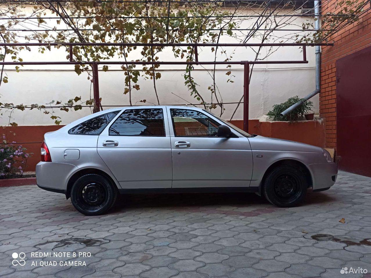 LADA Priora, 2010  89634054236 купить 3