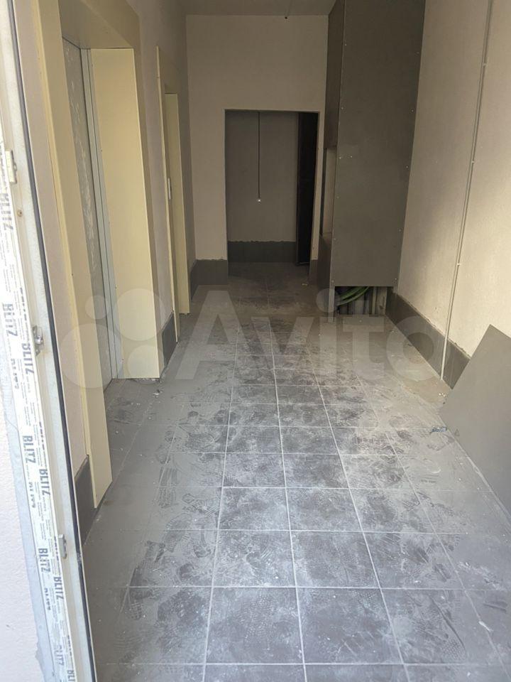 1-к квартира, 61.4 м², 5/10 эт.  89873053622 купить 1