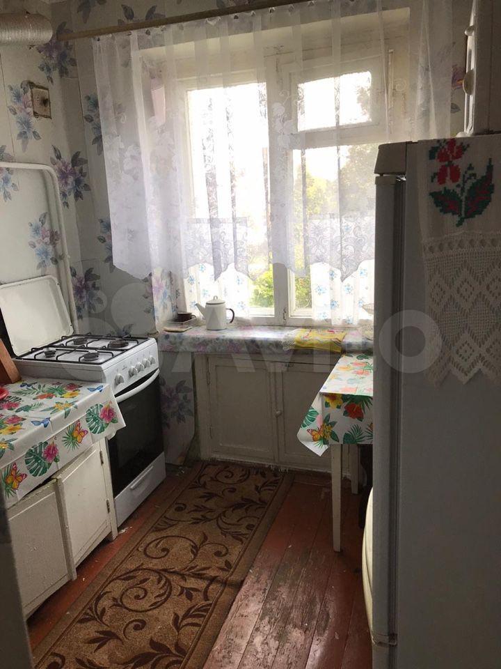 1-к квартира, 30 м², 5/5 эт.  89600974910 купить 4
