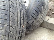 VW t4. 195 70 r15. Dunlop