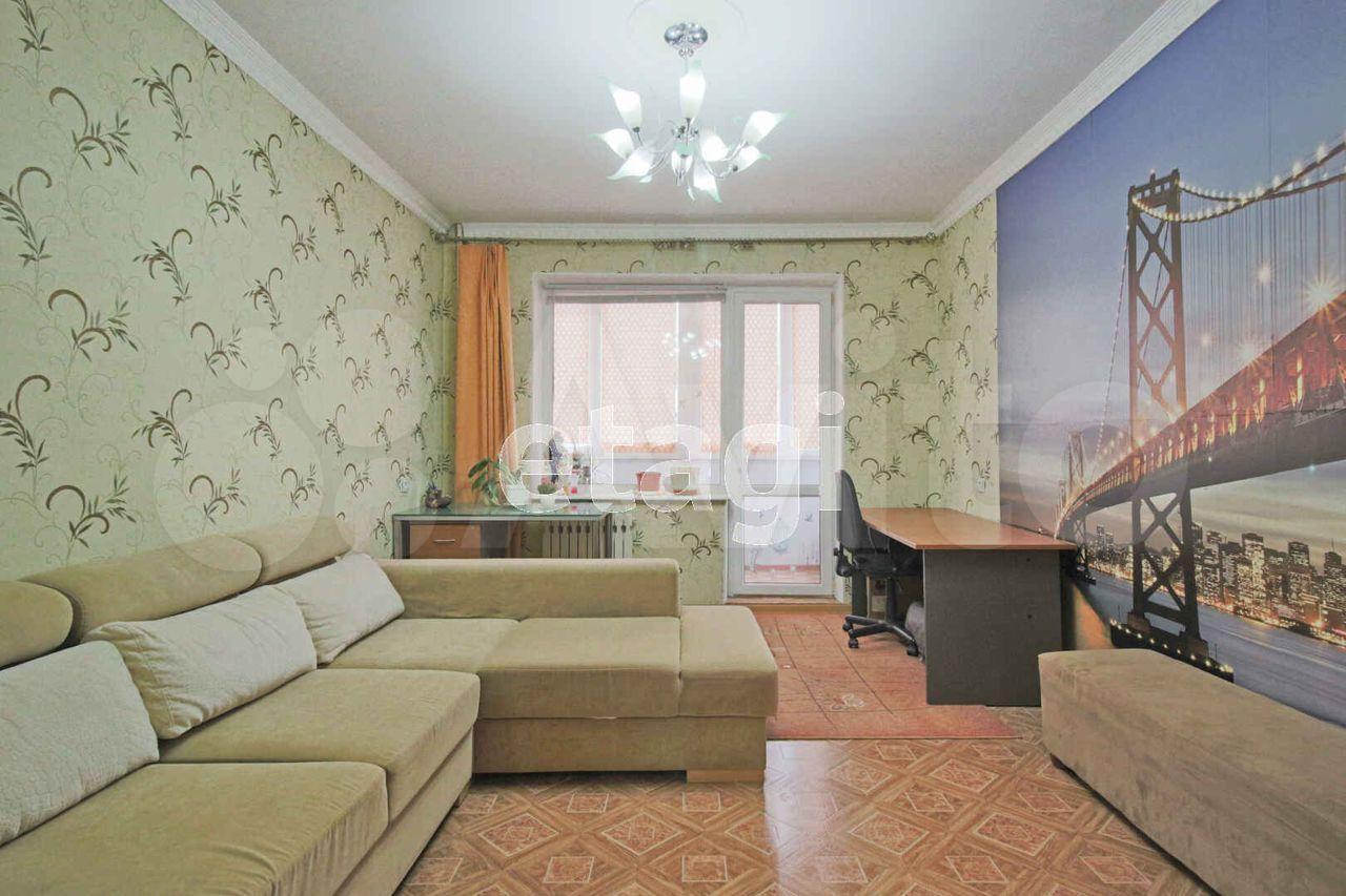 2-к квартира, 53.6 м², 4/5 эт. 89622533318 купить 1