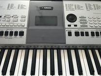 Синтезатор Yamaha PSR e413