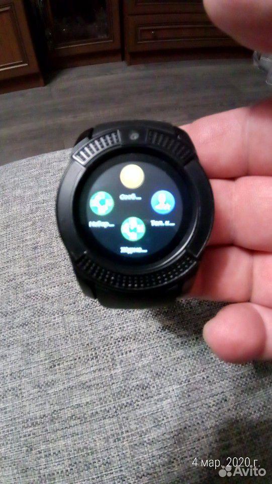 Смарт часы  89102405939 купить 5
