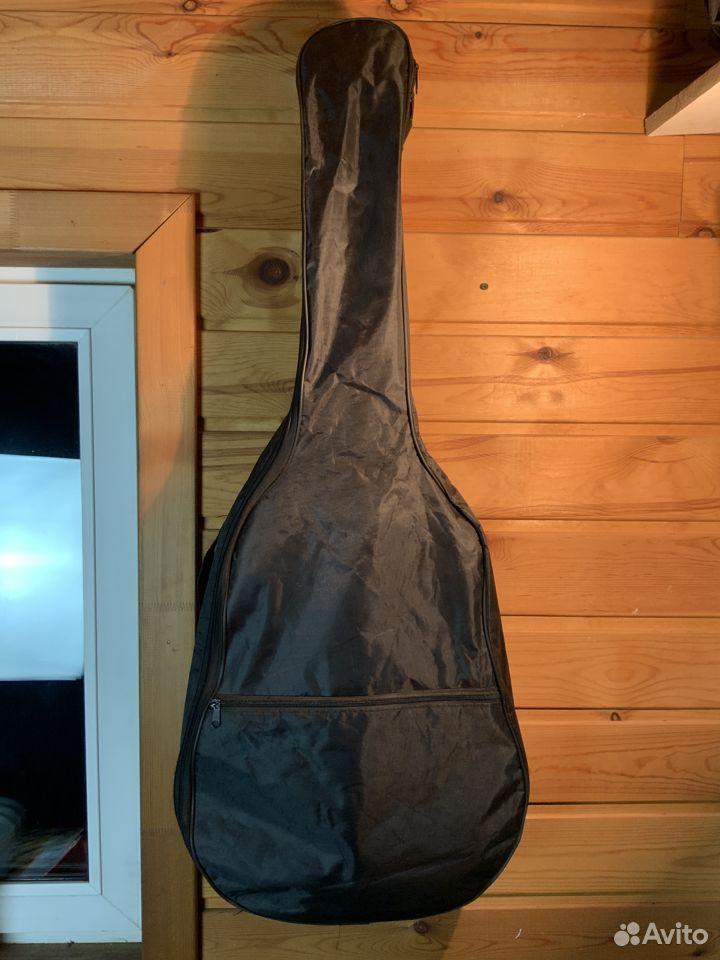 Электроакустическая гитара Chard  89024865089 купить 9