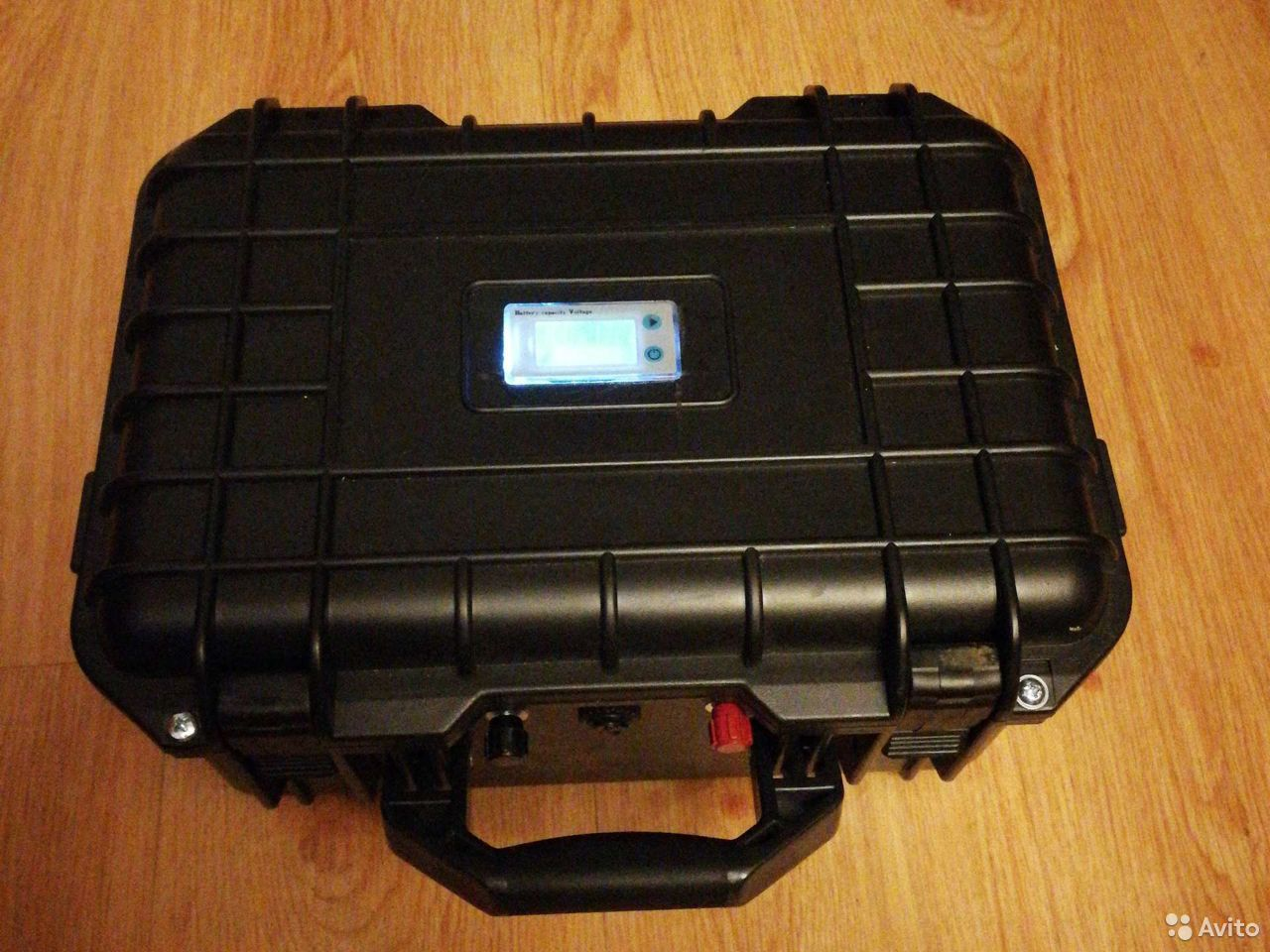 Lifepo4 Аккумулятор 200Ач  89214890153 купить 1